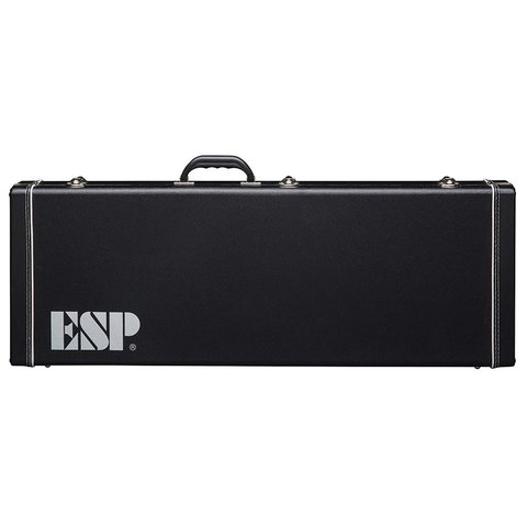 ESP EC Extra Large Form Fit Electric Guitar Case