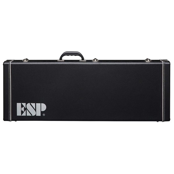 ESP ESP EC Extra Large Form Fit Electric Guitar Case