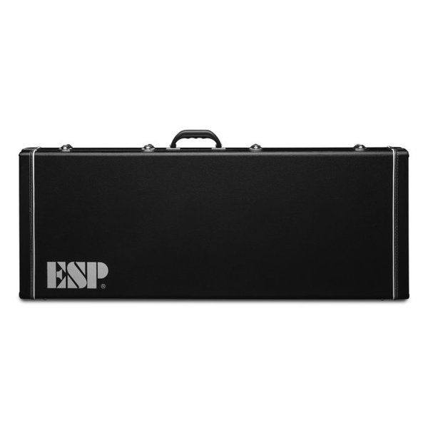ESP ESP FRX Form Fitting Left-Handed Electric Guitar Case