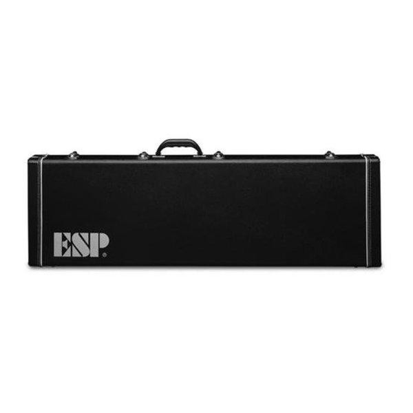 ESP ESP Bunny Brunel Form Fit Electric Bass Case