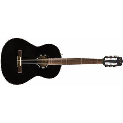 Fender CN-60S, Black