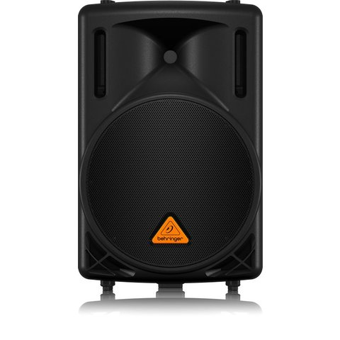 "Behringer B212XL 800W 2-Way 12"" PA Speaker Sys"