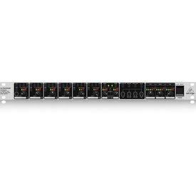 Behringer Behringer ZMX8210 8-Channel 3-Bus Zone Mixer