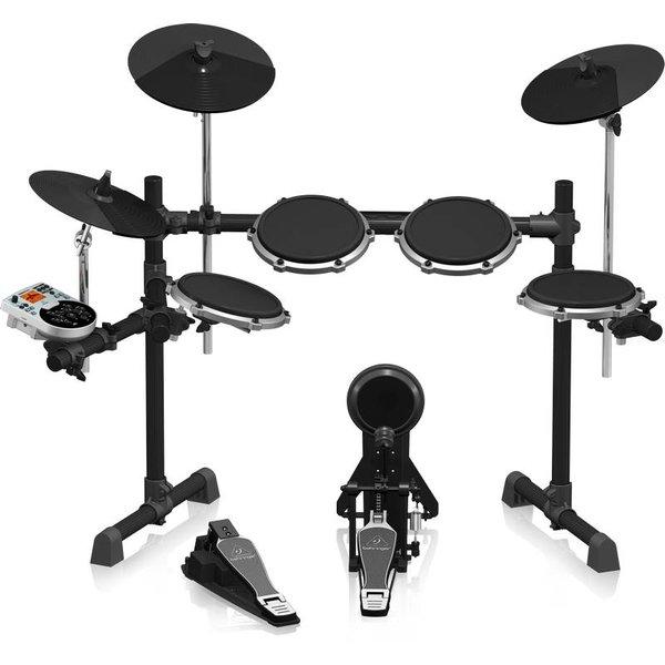 Behringer Behringer XD80USB 8-Piece Electronic Drum Set