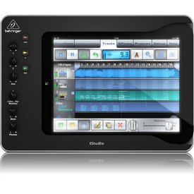 Behringer Behringer IS202 iPAD Docking Station A/V/MC