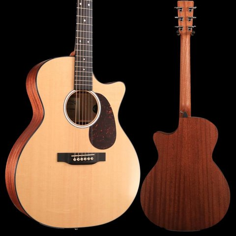 Martin GPC-11E Road Series (Soft Shell Case Included) S/N 2251092