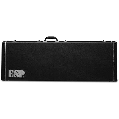 ESP EX Form Fit Electric Guitar Case