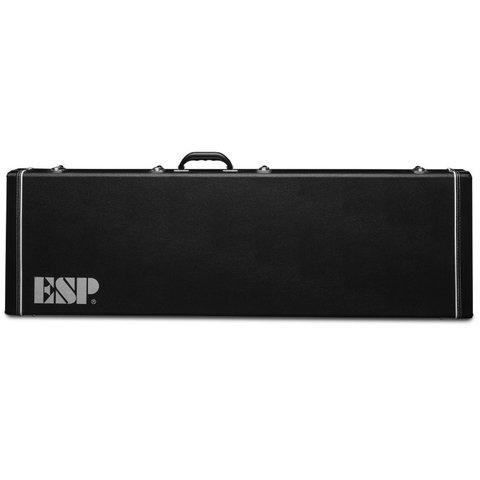 ESP LTD F Electric Bass Form Fitting Case