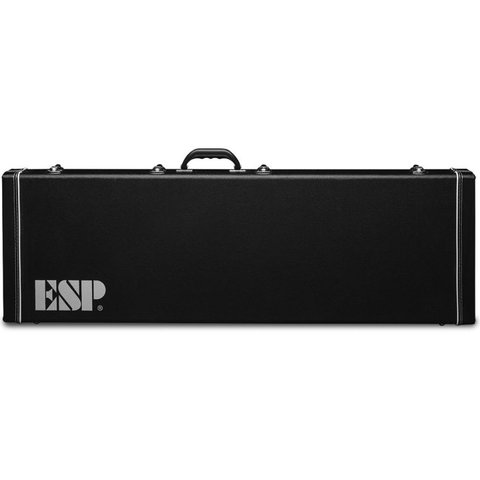 ESP Frank Bello J-4 Electric Bass Form Fit Case