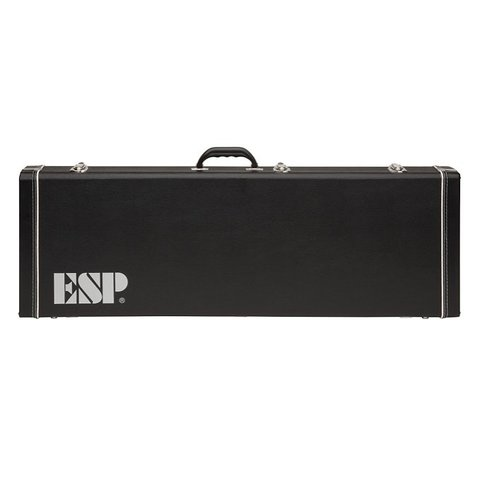 ESP F Form Fitting Electric Guitar Case