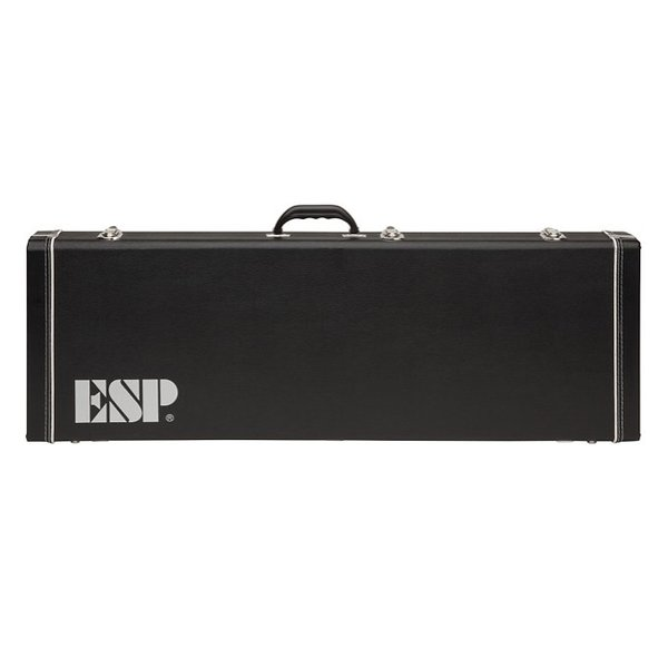 ESP ESP F Form Fitting Electric Guitar Case