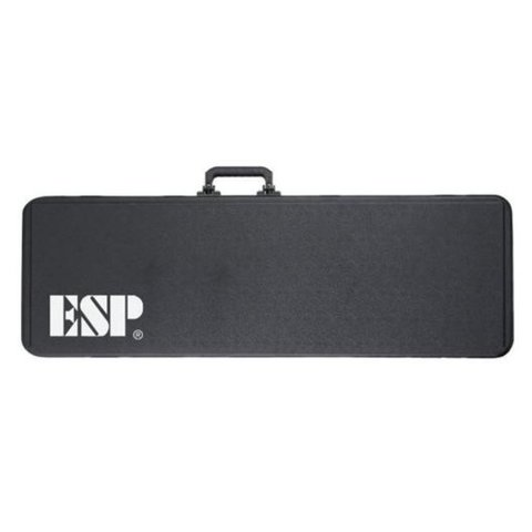 ESP MH Form-Fitting 8-String Electric Guitar Case