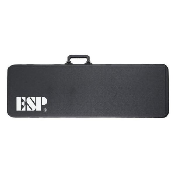 ESP ESP MH Form-Fitting 8-String Electric Guitar Case