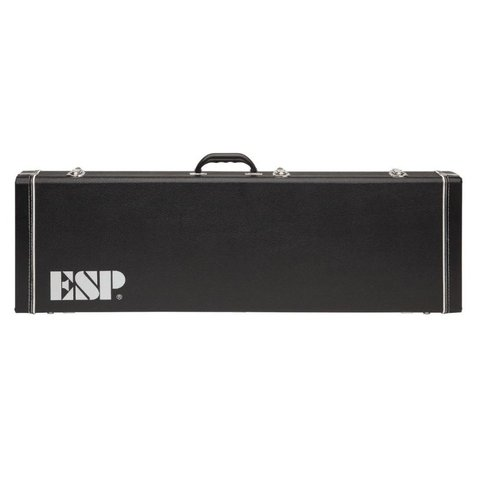 ESP MH Form-Fitting Extra Large Electric Guitar Case