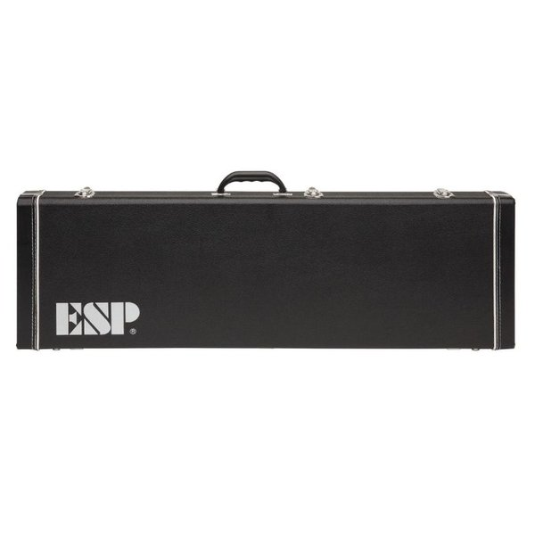 ESP ESP MH Form-Fitting Extra Large Electric Guitar Case