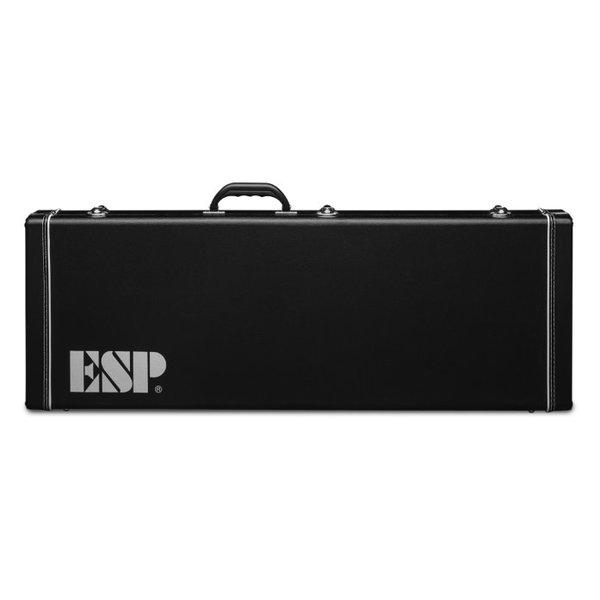 ESP ESP Mystique Form-Fitting 8-String Electric Guitar Case