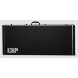 ESP ESP James Hetfield Snakebyte Form Fit Left-Handed Electric Guitar Case
