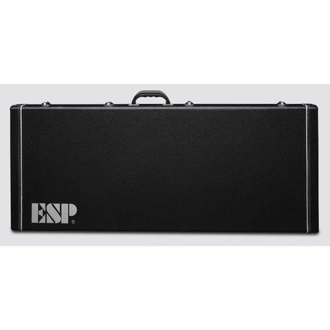 ESP James Hetfield Snakebyte Form Fit Left-Handed Electric Guitar Case