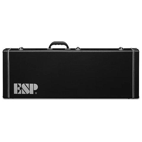 ESP Sparrowhawk Form Fit Protective Carry Electric Guitar Case