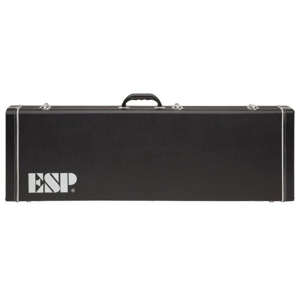 ESP ESP ST-1 Left-Handed Electric Guitar Form Fit Case
