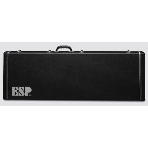 ESP Stream Series Form-Fitting Bass Case