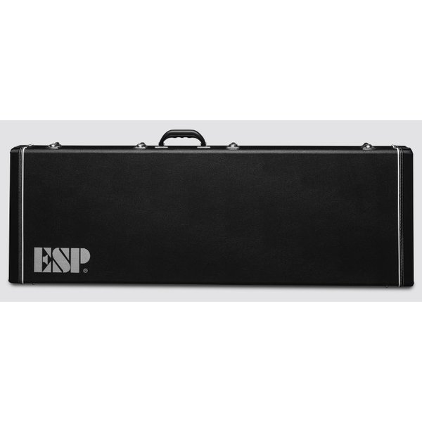 ESP ESP Stream Series Form-Fitting Bass Case