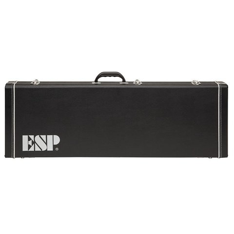ESP Standard Hardshell Electric Guitar Case Black