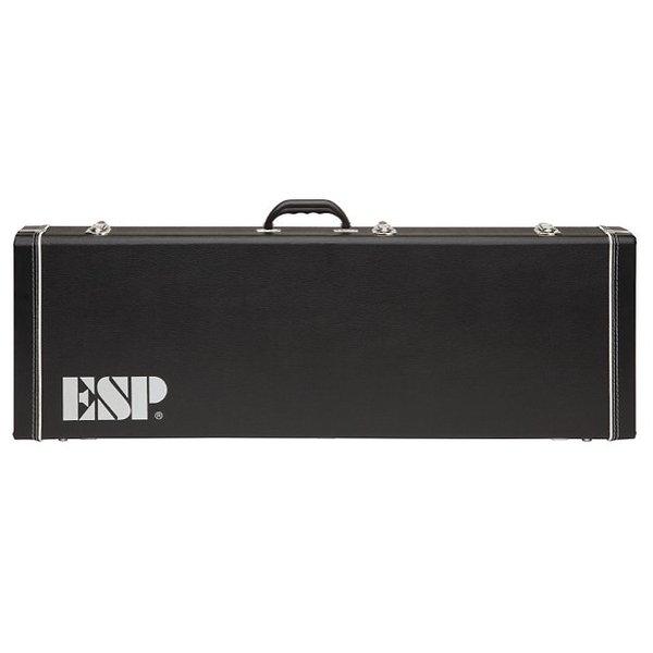 ESP ESP Standard Hardshell Electric Guitar Case Black