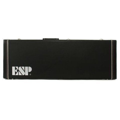 ESP ST-TE Extra-Long Form-Fitting Electric Guitar Case