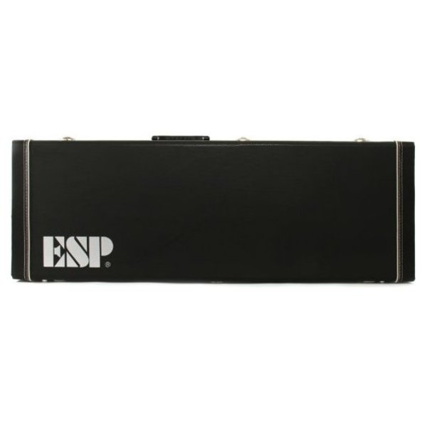 ESP ESP ST-TE Extra-Long Form-Fitting Electric Guitar Case