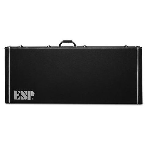 ESP V Series Extra-Long Form-Fitting Electric Guitar Case