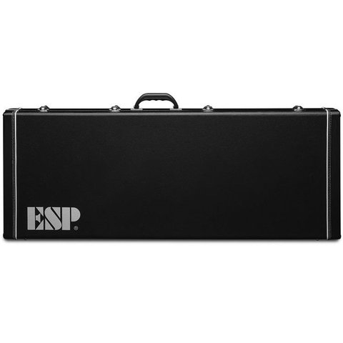 ESP Viper Series Extra-Long Form-Fitting Electric Guitar Case