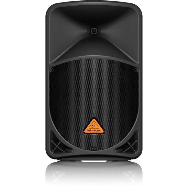 """Behringer Behringer B112MP3 1000W 2-Way 12"""" PA Speaker Sys"""