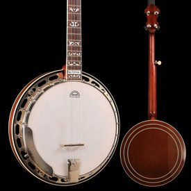 Gibson Gibson RB 75 Banjo, Yates Room in Tone Ring