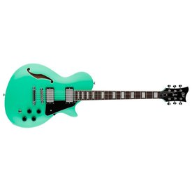 ESP ESP XTone PS-1 Seafoam Green Electric Guitar