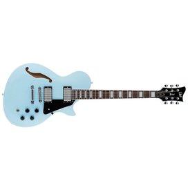 ESP ESP XTone PS-1 Sonic Blue Electric Guitar