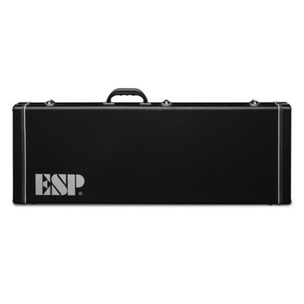 ESP ESP XTone Extra-Long Form-Fitting Hardshell Electric Guitar Case