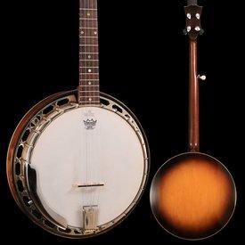 Gibson 1950's Gibson RB100 Banjo w/ Yates Tone Ring