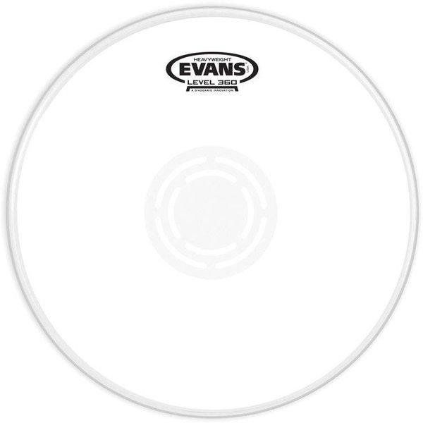 "Evans Evans Heavyweight Coated Snare Drum Head 12"""