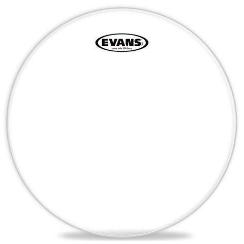 "Evans Hazy 300 Snare Side Drum Head  10"""