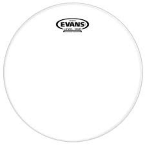 Evans Genera Resonant Drum Head 8""