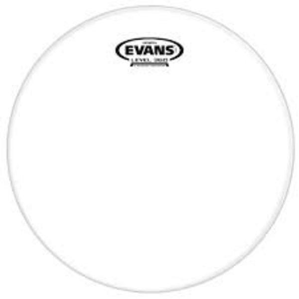 "Evans Evans Genera Resonant Drum Head 8"""