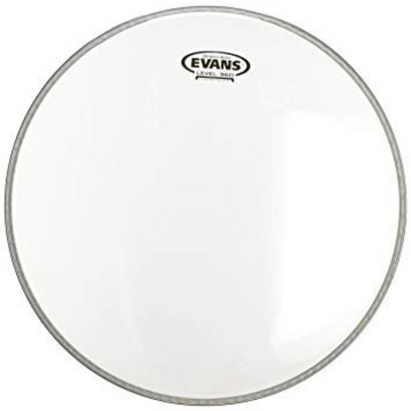 Evans Evans Genera Resonant Drum Head 12""