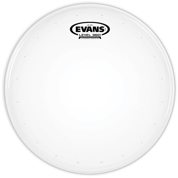 Evans Evans Genera HD Drum Head 13""