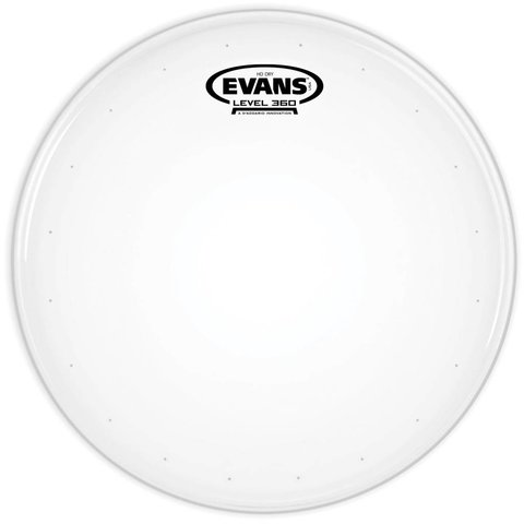 Evans Genera HD Drum Head 12""