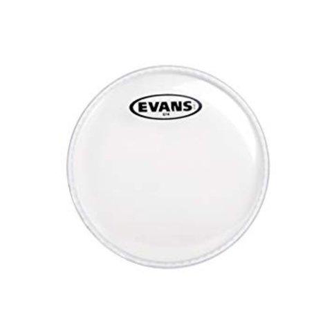 "Evans G14 Clear Drum Head 8"""