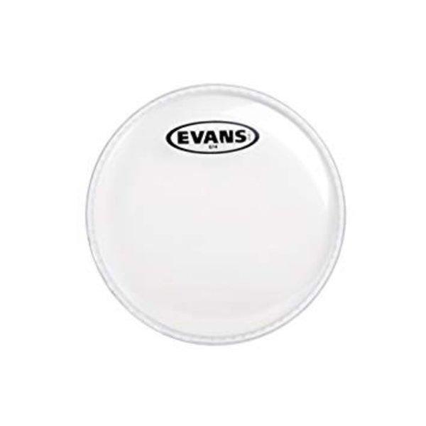 "Evans Evans G14 Clear Drum Head 8"""