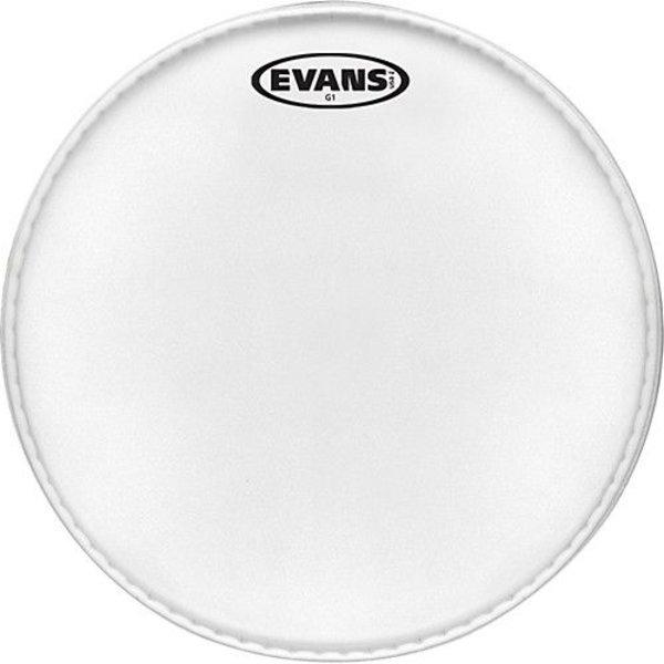 "Evans Evans G1 Clear Drum Head 18"""
