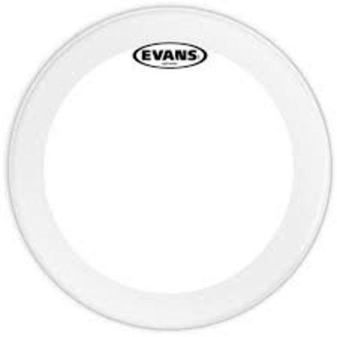 """Evans EQ4 Clear Bass Drum Head 24"""""""