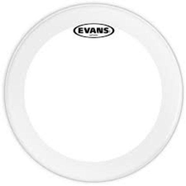 """Evans Evans EQ4 Clear Bass Drum Head 24"""""""